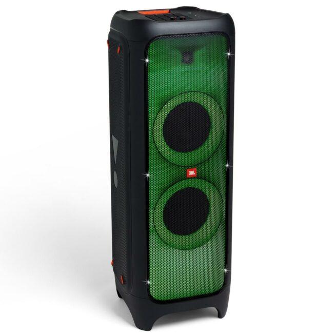 JBL PartyBox 1000 Bluetooth Bilekaiutin Valoshow-21953