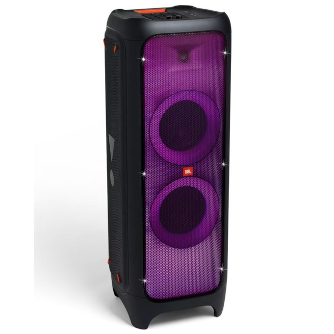 JBL PartyBox 1000 Bluetooth Bilekaiutin Valoshow-21954