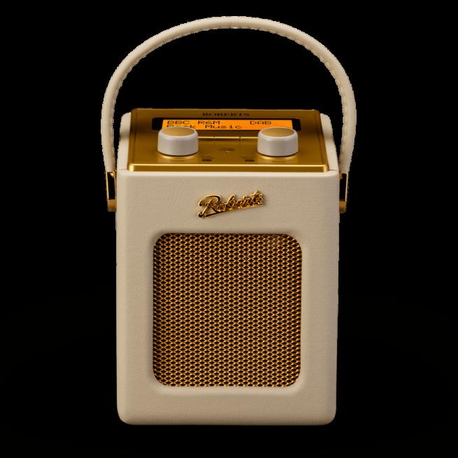 Roberts Radio Revival Mini Matkaradio, Väri: Cream-21788