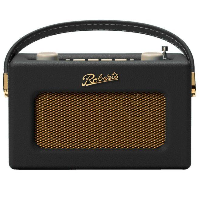 Roberts Radio Revival Uno Pienois Retroradio-0