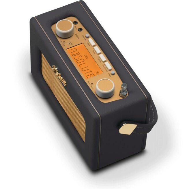 Roberts Radio Revival Uno Pienois Retroradio-21742