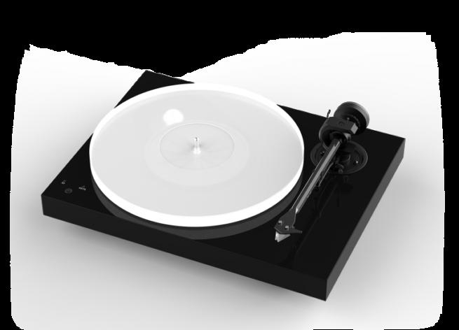 Pro-Ject X1 levysoitin Ortofon Pick It S2 MM äänirasialla-21891