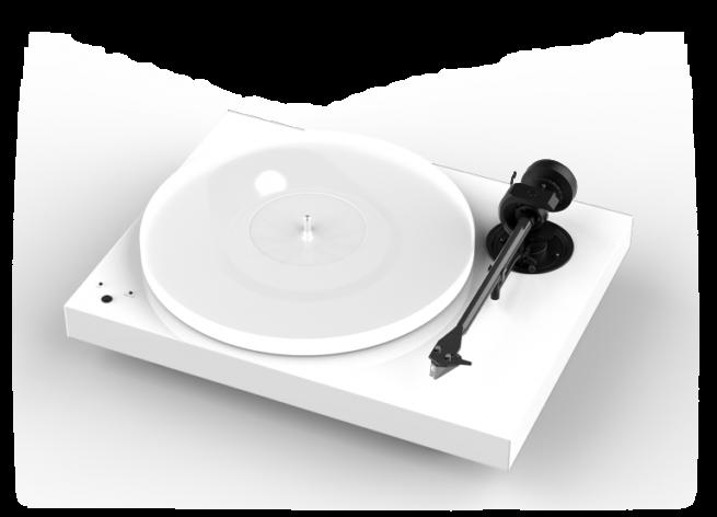 Pro-Ject X1 levysoitin Ortofon Pick It S2 MM äänirasialla-21893