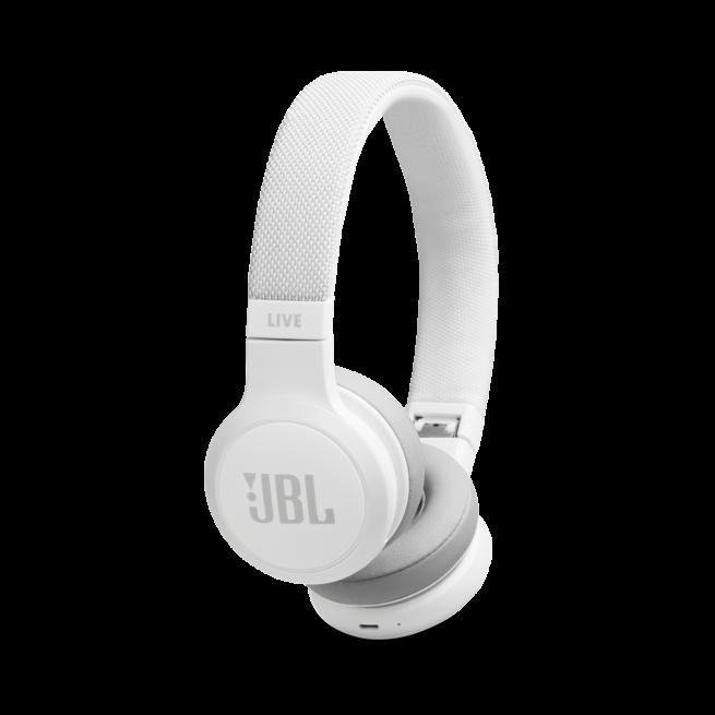 JBL Live 400BT Bluetooth Kuulokkeet-0