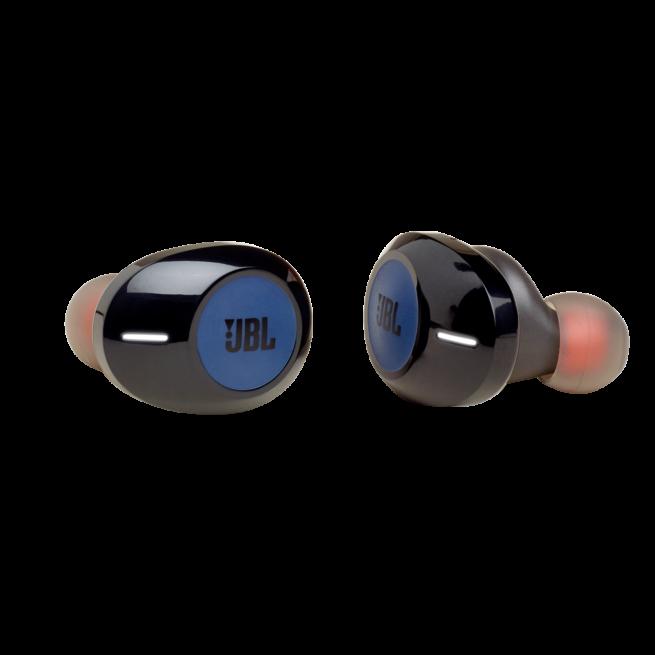 JBL TUNE 120TWS Bluetooth Plugikuulokkeet-0
