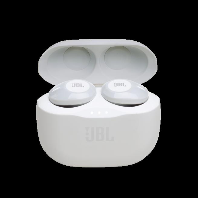 JBL TUNE 120TWS Bluetooth Plugikuulokkeet-22106
