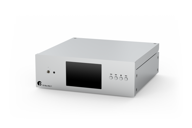 Pro-Ject CD Box RS2T CD Siirtäjä-22189