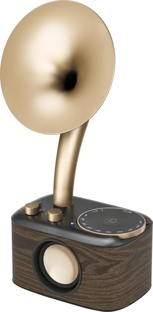 SANGEAN EUPHONIC 45X (WR-45X), BLUETOOTH, KULTA-22309