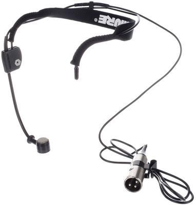 Shure WH20XLR Headset XLR-0