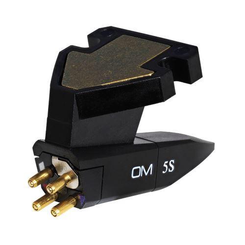 Ortofon OM 5S äänirasia-22422