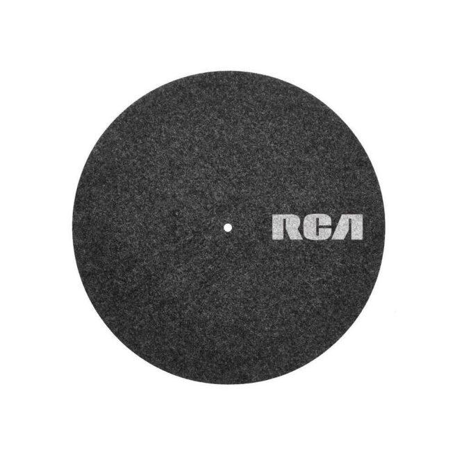 Oehlbach RCA Levymatto, huopa-0