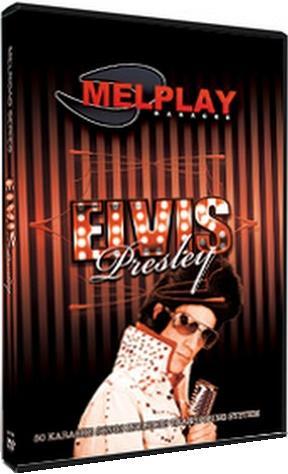 Melhome Elvis Presley-0