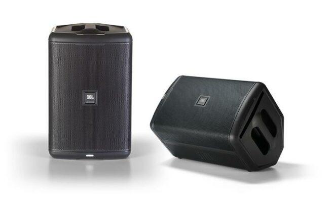 JBL Eon One Compact - Akku PA kaiutin 4-kanavaa -0