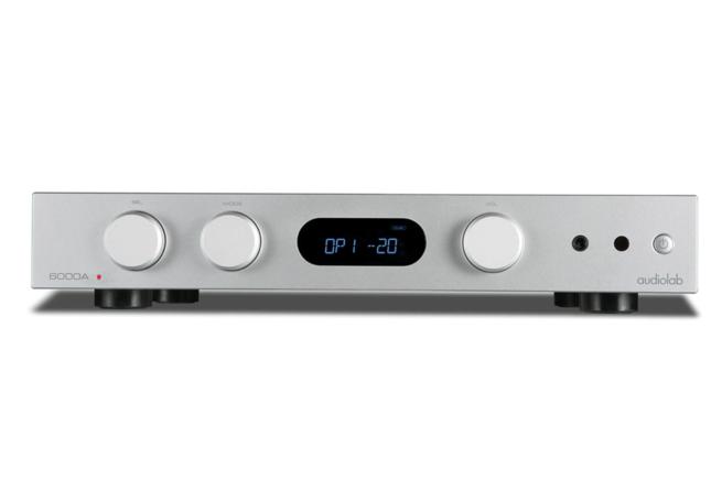 Audiolab 6000A-22735