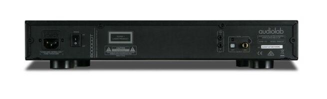 Audiolab 6000CDT-22745