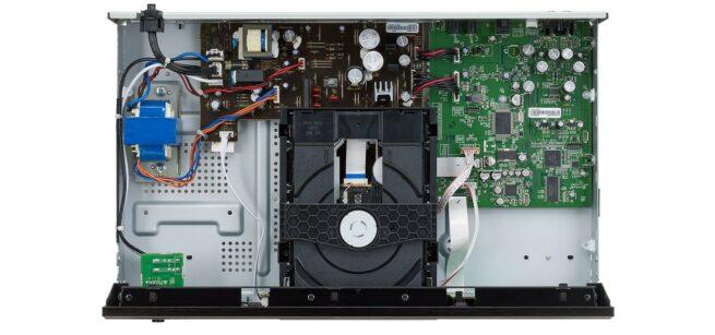 Denon DCD-600NE CD Soitin-22616