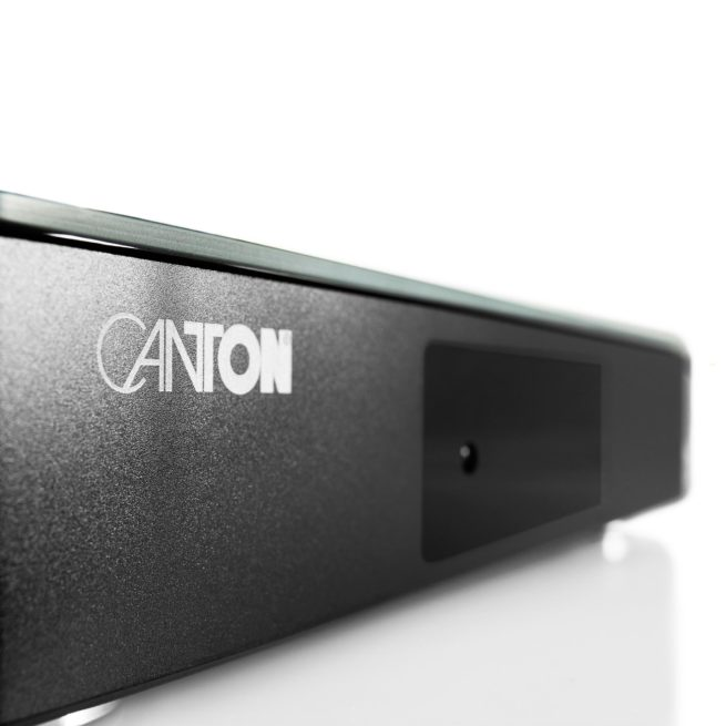 Canton Smart Connect 5.1 Langaton AV-etuvahvistin+KAUKOSÄÄDIN MUKANA PAKETISSA.-22625