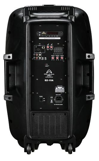 Wharfedale EZ-15A PA Akkukaiutin-22766
