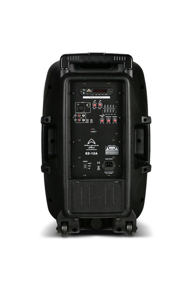 Wharfedale EZ-12A PA Akkukaiutin-22758