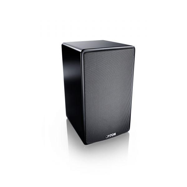 Canton Smart 2.0 Aktiivikaiutinpaketti Chromecast HDMI-22818