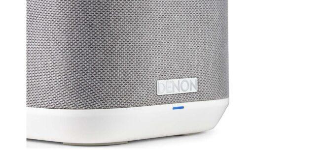 DENON HOME 150 HEOS WiFi Aktiivikaiutin-22854