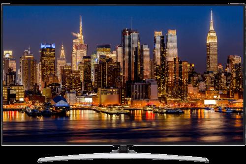 """Hitachi 49HL7000 49"""" 4K Dolby Vision HDR Smart TV -0"""