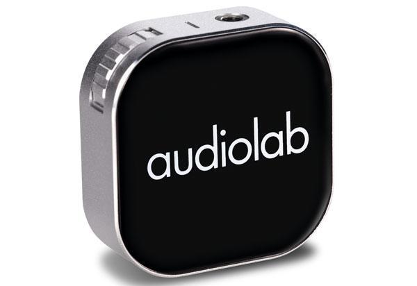Audiolab M-DAC nano Kuulokevahv./DAC-0
