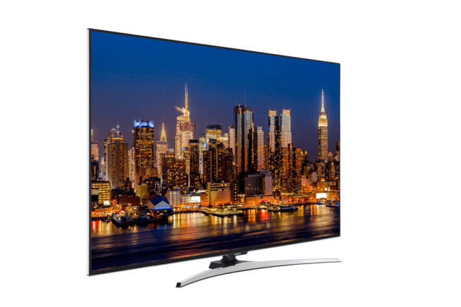 "Hitachi 49HL7000 49"" 4K Dolby Vision HDR Smart TV -22779"