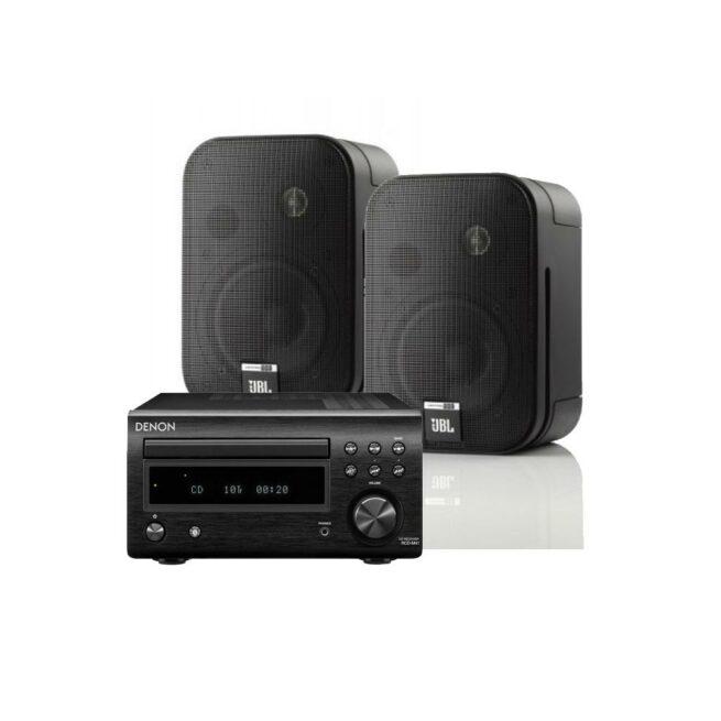 Denon JBL Control Audiopaketti-0