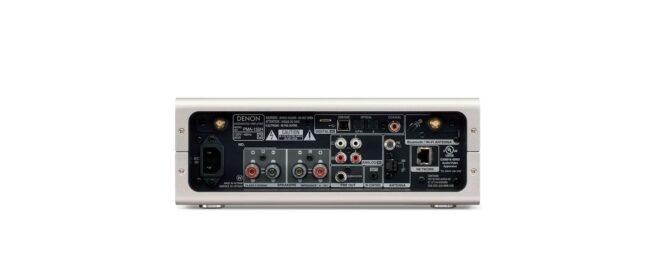 Denon PMA-150H Verkkovahvistin-23046
