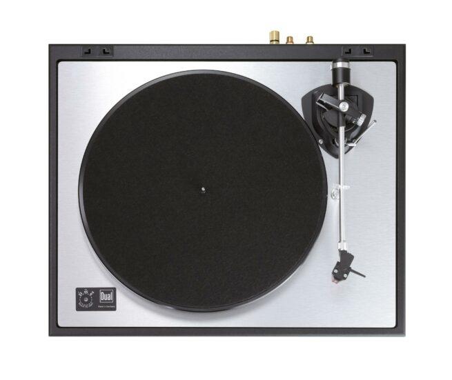 Dual CS 800 levysoitin-23109