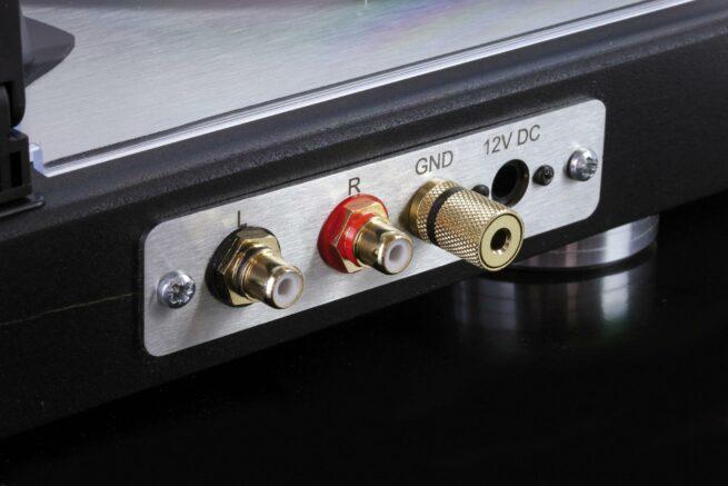 Dual CS 800 levysoitin-23112