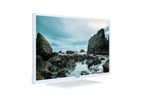 "FINLUX 32-FWB-4121 32"" VALKOINEN LED-TELEVISIO-0"