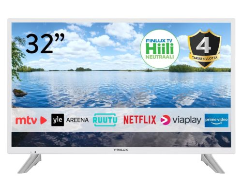 "FINLUX 32-FWD-5520 32"" VALKOINEN SMART FULL HD LED-TELEVISIO-0"