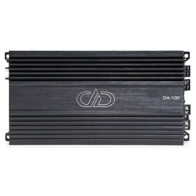 DD Audio D4.100 4-Kanava digipääte-0