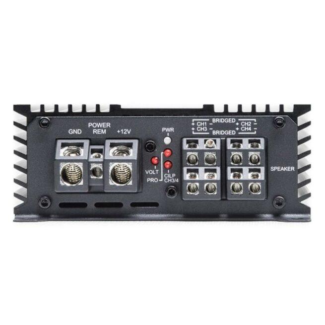 DD Audio D4.100 4-Kanava digipääte-23326