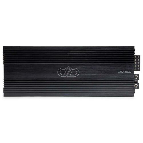 DD Audio D5.1500 5-Kanavainen pääte-0