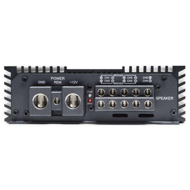 DD Audio D5.1500 5-Kanavainen pääte-23336