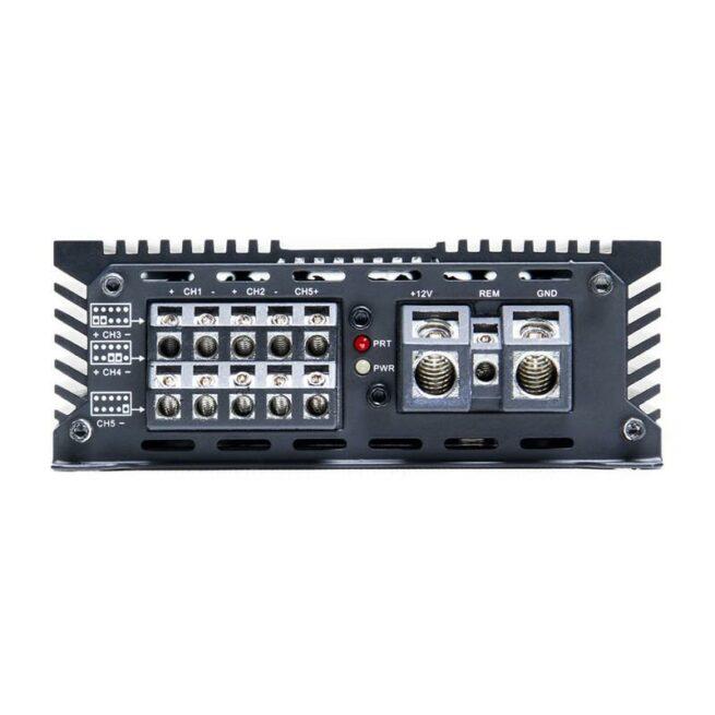 DD Audio D5.500 5-Kanavainen pääte-23351