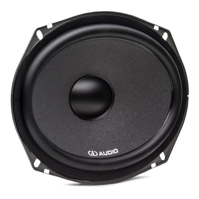 DD Audio DC6x9-23383