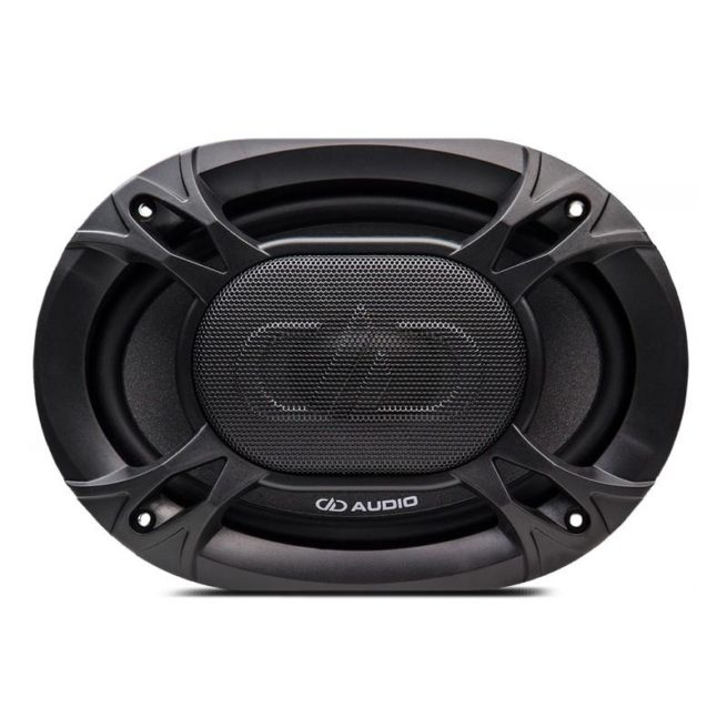 DD Audio DC6x9-0