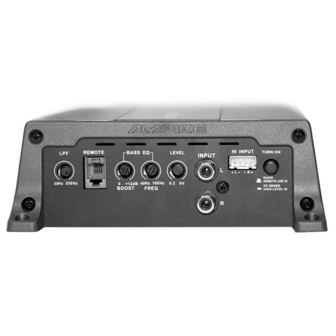 Ampire 24V. Monopääte MBM 1.24V-3G-23358