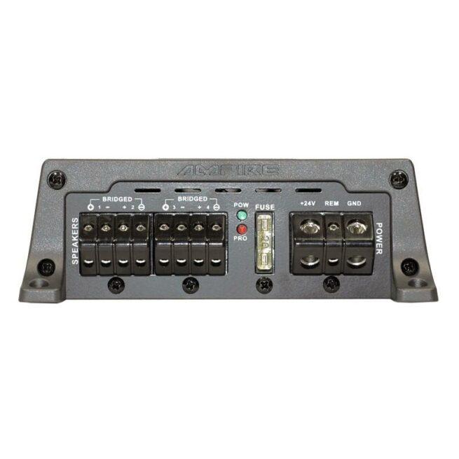 Ampire 24V. 4-Kanavapääte MBM 4.24V-2G-23367
