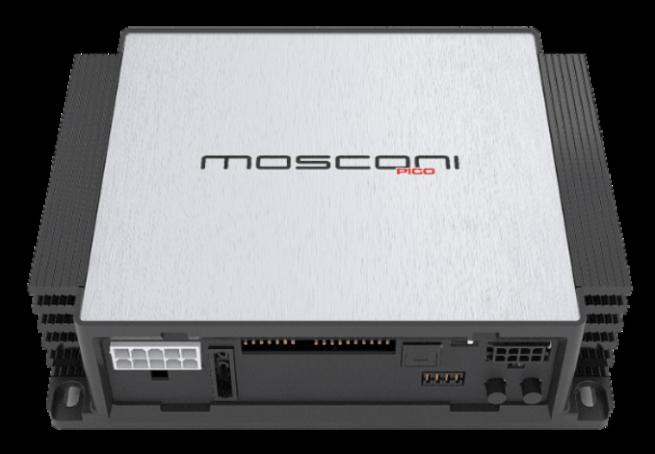 MOSCONI D2 100.4DSP-23376