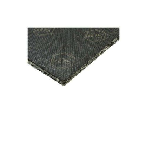 STP Black Block 12mm Bitumi/rouhepuriste äänieriste, kpl-0
