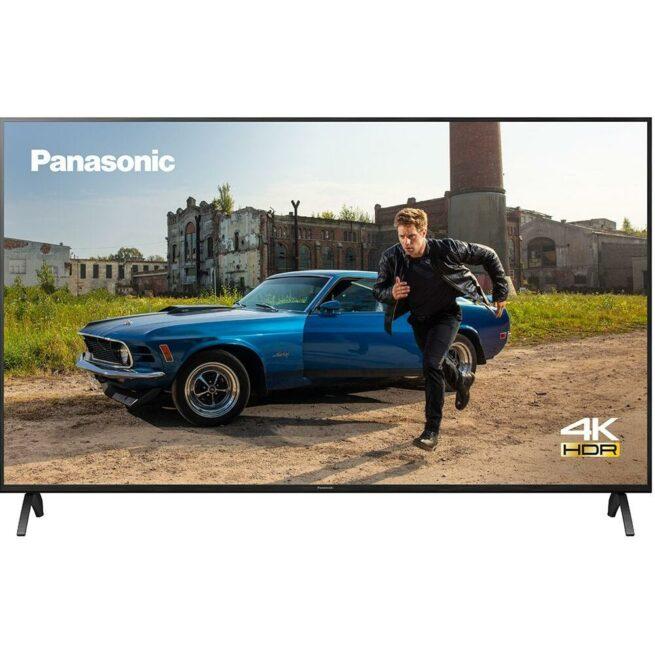 "Panasonic TX-49HX940E 49"" 4K HDR Pro Televisio-0"