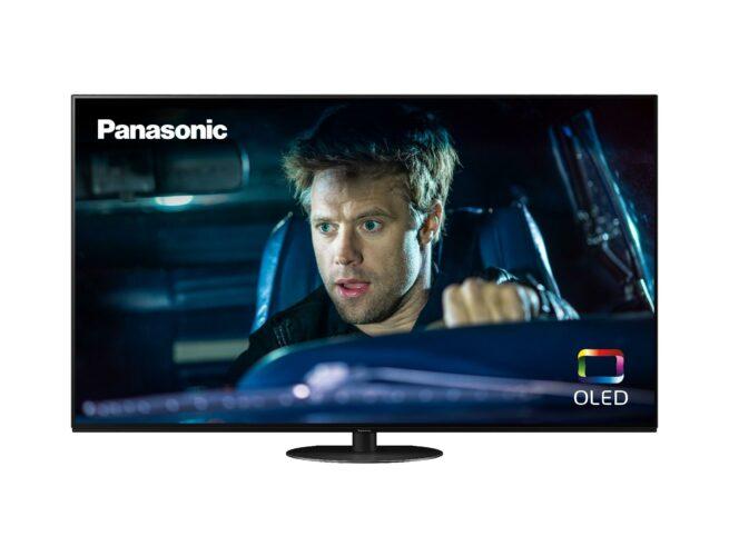 """Panasonic TX-55HZ1000E 55"""" OLED Master Pro Televisio-0"""