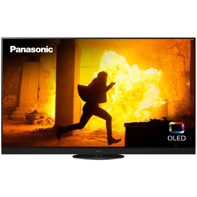 Panasonic TX-55HZ1500E 4K OLED HCX Pro Intelligent-0