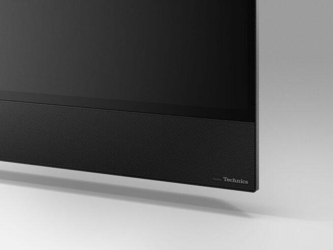 """Panasonic TX-65HZ2000E 65"""" OLED Master Pro Televisio-23474"""