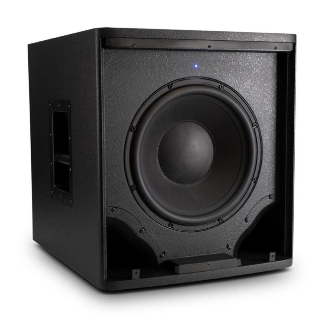 Kali Audio WS-12 aktiivinen subwoofer, 1000W-23415